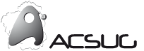 ACSUG logo